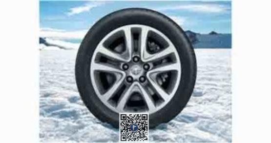 Set roti iarna janta tabla R16 Semperit - Opel Astra K 0