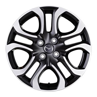 Set roti iarna R16 Diamond Cut Semperit - Mazda 2 DJ [0]