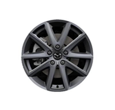 Set roti iarna R17 Titanium Semperit - Mazda 6 GL 1