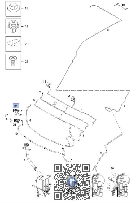 Spalator far dreapta ANTARA 20784321 0