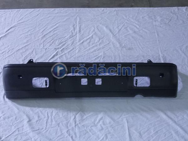 Spoiler spate - NBN (model numar mic E63 - fara lampa ceata) cod 71811A78B10-5PK 0