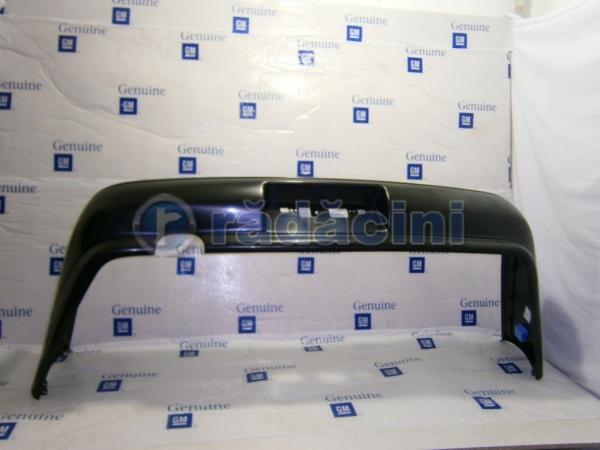 Spoiler spate simplu  (nr mic) - produs original (cost emitere numar mic 20 ron) cod 96169765 0