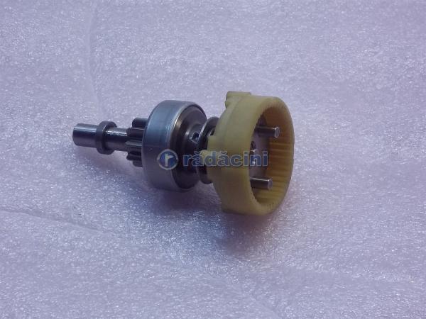 Starter electromotor 1.2kw 1.4 kw cod 93745760 0