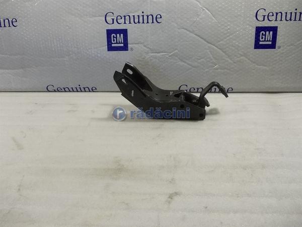 Suport motor spate (suport tampon cv)   - cod 96221086 0