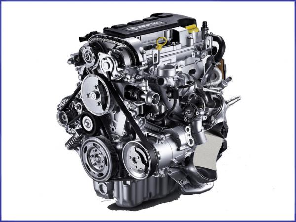 Suport motor stanga - cod 25959116 0