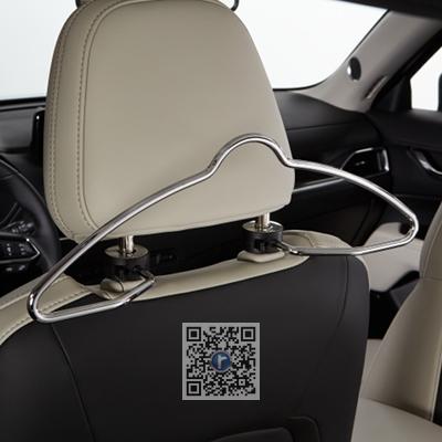 Umeras pentru tetiera - Mazda [0]