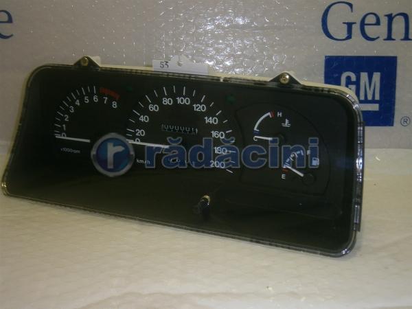 Tablou instrumente bord  GLE cod 96175564 0
