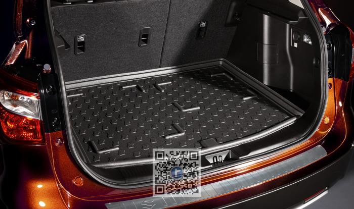 Tavita portbagaj Suzuki SX4 S-Cross 2013-prezent 0