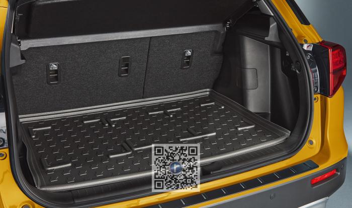 Tavita portbagaj Suzuki Vitara 2015-prezent 0