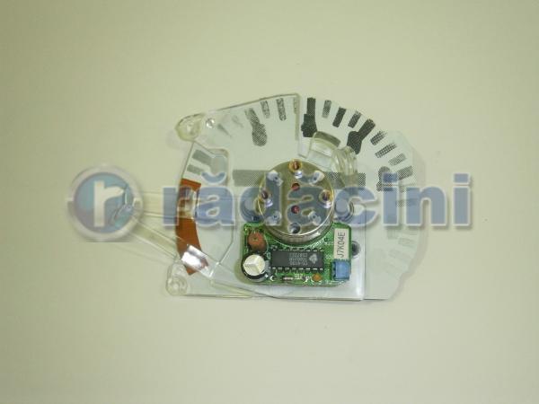Turometru pentru cutie manuala  cod 96190721 1