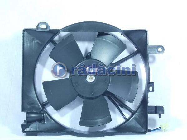 Ventilator apa  (echivalent  cu 96314166) - producator HCC cod 96314167 0
