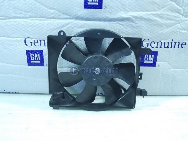 Ventilator apa  (echivalent  cu 96314167) cod 96314166 0
