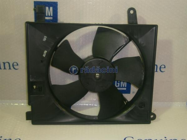 Ventilator auxiliar  cod 96184988 0