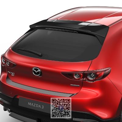 Eleron luneta Mazda 3BP Hatchback1
