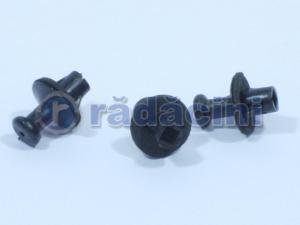 Agrafa cablu polita spate    - cod 963205201