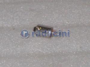 Bec soclu metal T4W0