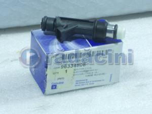 Injector benzina / EuroIII  - cod 963348081