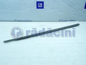 Perie geam usa spate dr (exterior) - cod 963145851