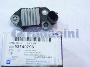 Releu alternator (dac) cod 937407962