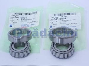 Rulment roata spate (ext) cod 963166341