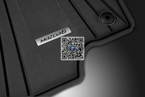 Set covorase cauciuc Mazda 6 GL SEDAN 2016-prezent GCAFV03511