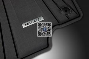 Set covorase cauciuc Mazda 6 GL WAGON 2016-prezent GBWJV03511