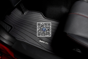 Set covorase cauciuc Mazda MX-5 ND 2015-prezent NA1PV0351A0