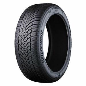 Set roti iarna Bridgestone - Opel Insignia B1
