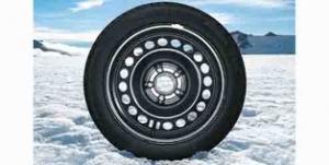 Set roti iarna Bridgestone - Opel Zafira C0