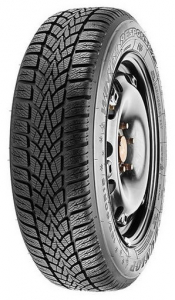 Set roti iarna Dunlop - Opel Adam1