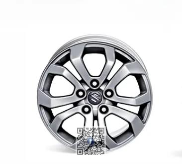 Set roti iarna jante aliaj Yokohama BluEarth V905 - Suzuki SX4-Scross0