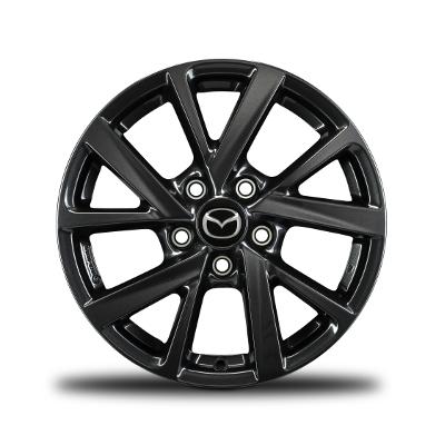 Set roti iarna R16 Palladium Goodyear - Mazda 3 BP1