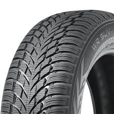 Set roti iarna R18 Black Glossy Nokian - Mazda 3 BP3