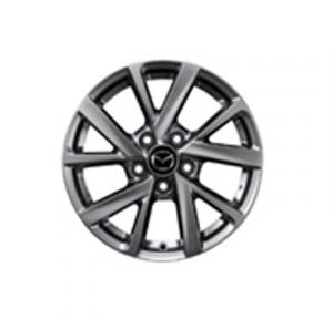 Set roti iarna Silver Goodyear - Mazda 3 BP0