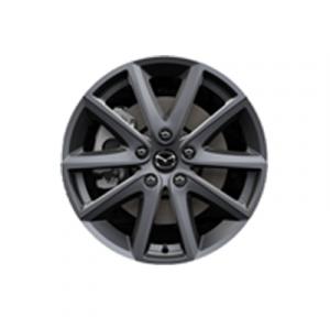 Set roti iarna R17 Titanium Semperit - Mazda 6 GL1