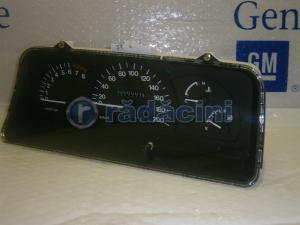 Tablou instrumente bord  GLE cod 961755640