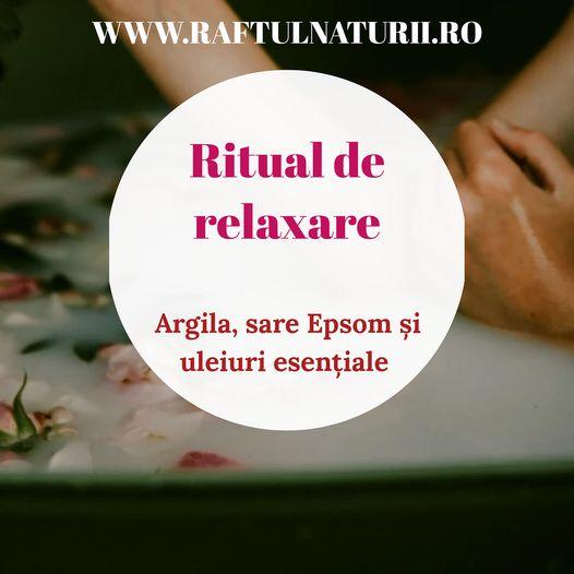 Ritual de relaxare