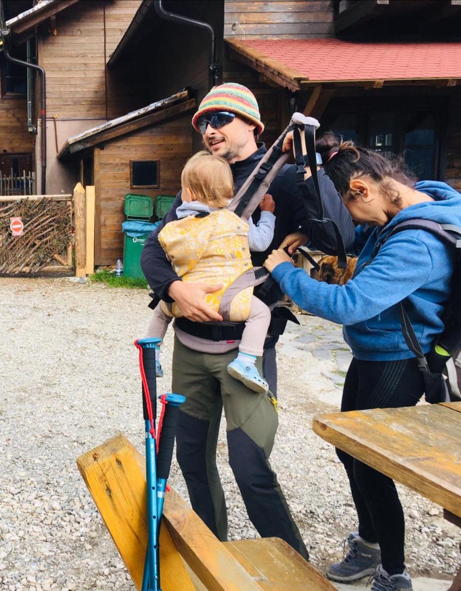 Trasee accesibile cu copiii in Romania
