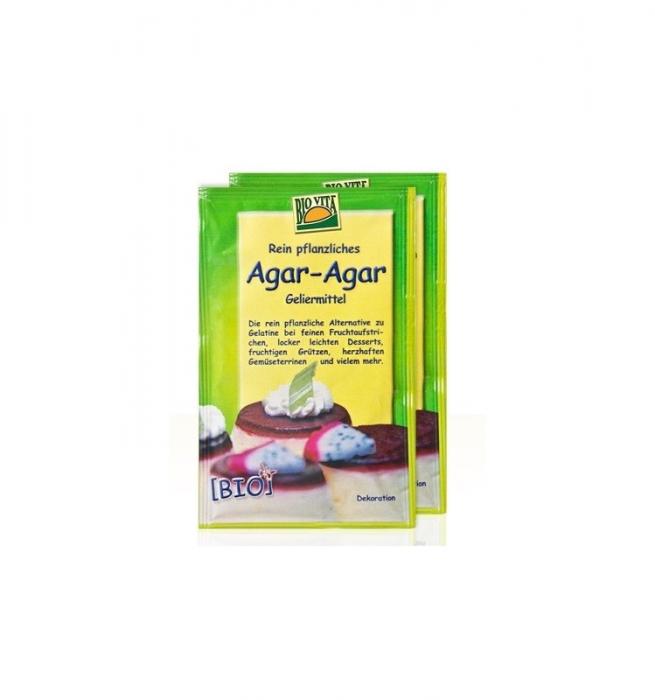 Agar - Agar ECO 20 g 0