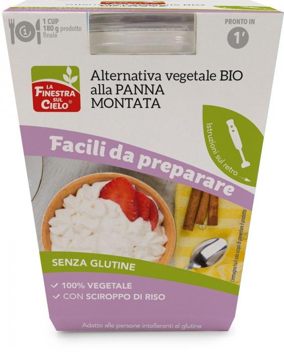 Alternativa vegetala la frisca ECO 130 g [0]