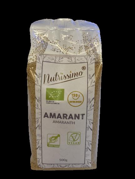 Amarant ECO 500 g 0