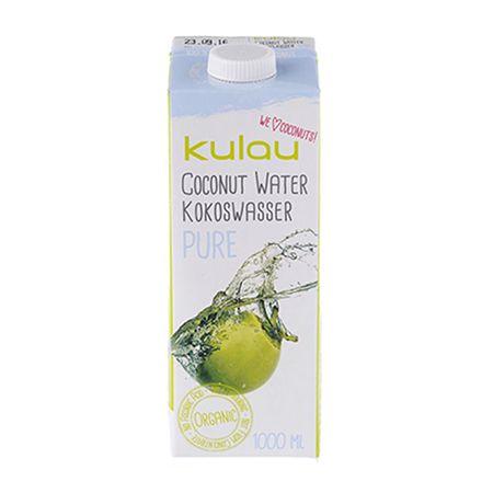 Apa de cocos Pure ECO 1000 ml [0]