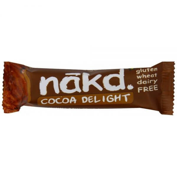 Baton nakd cu cacao [0]