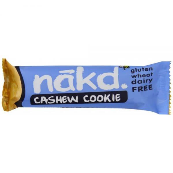 Baton nakd cu nuci caju [0]