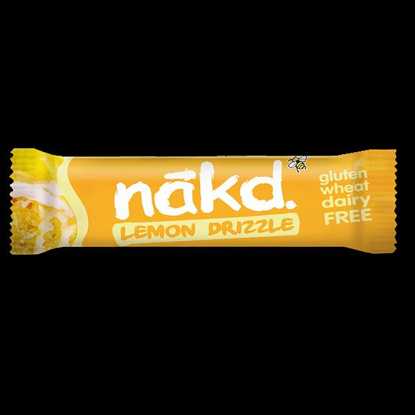 Baton nakd ''Ploaie de lamaie'' [0]