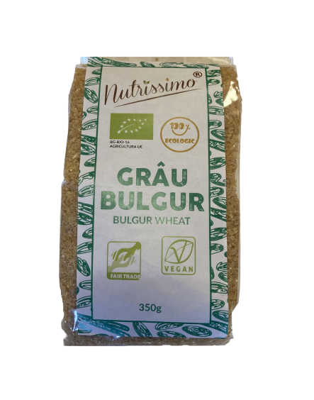 Bulgur ECO 350 g 0