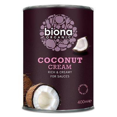Crema de cocos ECO 400ml 0