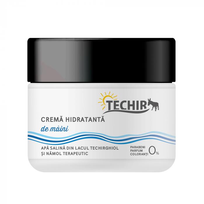 Crema hidratanta de maini 50g [0]