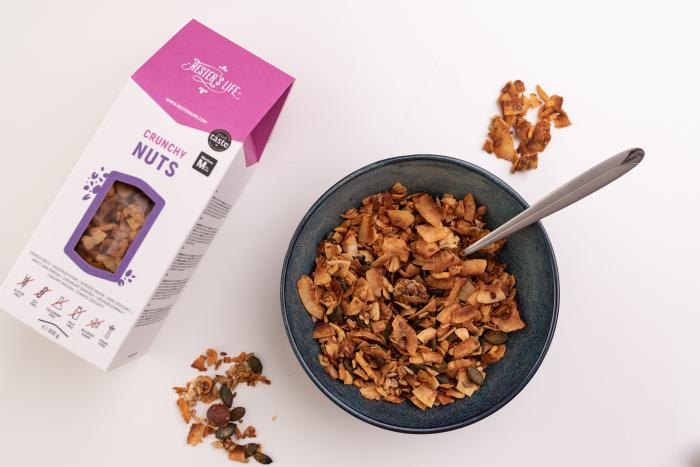 crunchy-nuts snack [1]