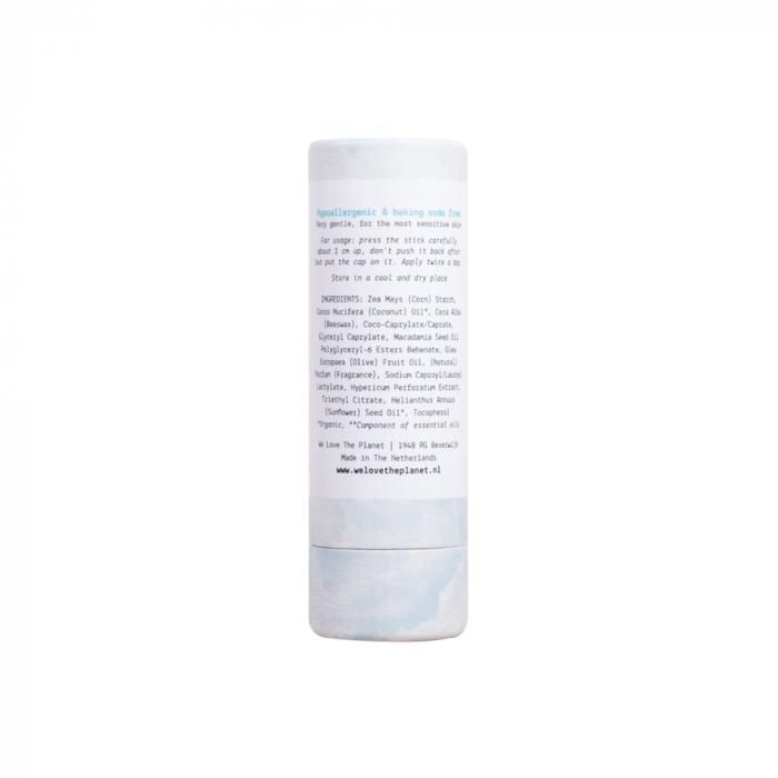 Deodorant natural stick - So Sensitive 65 g 1